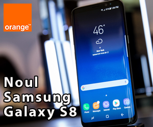 samsung galaxy s8 ORANGE