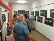 Expoziția de la Galeria Municipală de Artă 1410x1072