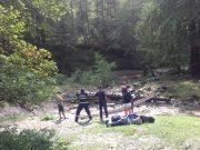 viitură râul avrig 1600x900