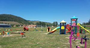Complexul Bucuria Copiilor
