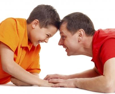 recompensarea copilului 1