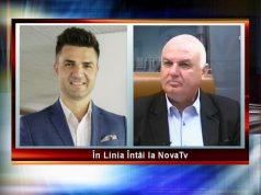 Florin Bratu la Nova Tv Medias