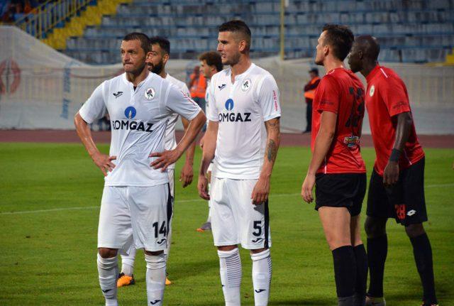 Gaz Metan joaca la Juventus