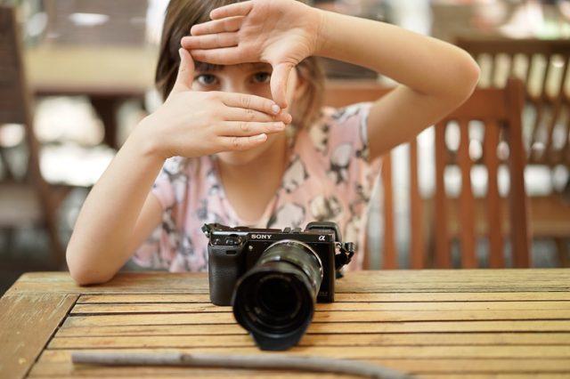 Concurs interjudețean de fotografie și film