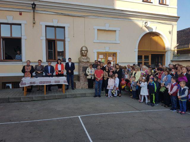 Şcoala Gimnazială Mihai Eminescu