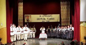 in memoriam Ariton Tarnu
