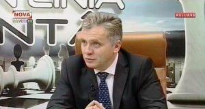 Primarul Gheorghe Roman
