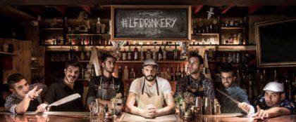 Lost & Found Bar Nicosia
