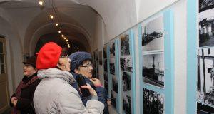 Expoziţia Mediașul în Epoca de Aur