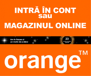 ORANGE ROMANIA ONLINE