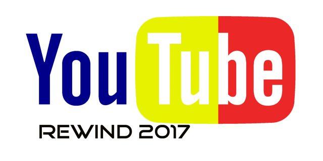 YouTube Rewind Romania 2017