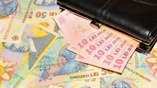 bancnote și monede noi din 2018