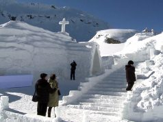 Biserica de gheață