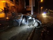 Accident mortal Calea Dumbrăvii