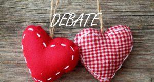 Dezbatere de Ziua Îndrăgostiților