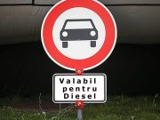 interdictie auto diesel germania