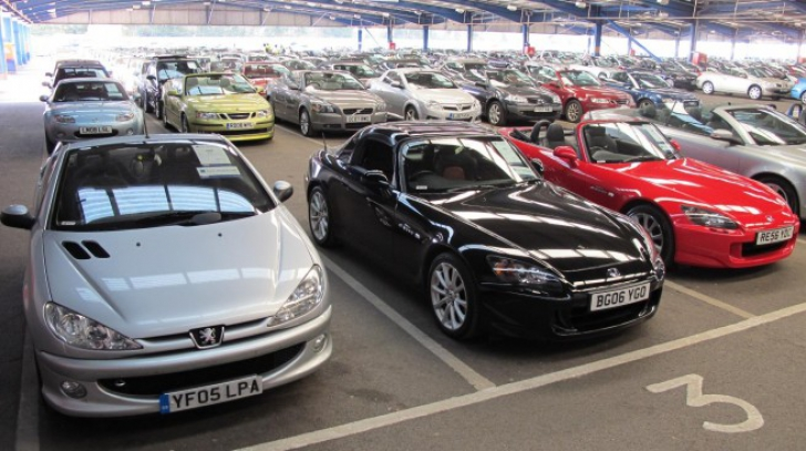 Impozit pe venit rambursarea taxei auto