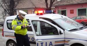 proces verbal agent politie