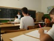 11 școli din județul Sibiu fără elevi cu nota de promovare