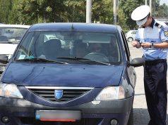 se modifică pragul de suspendare a permisului de conducere.