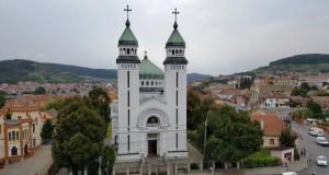 Catedrala ortodoxă - Zilele Culturii Ortodoxe