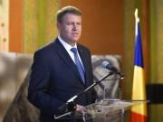 DNA Klaus Iohannis a câștigat clar votul din județul Sibiu