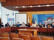 consilierii psd blocheaza proiectele orasului