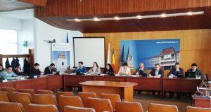 Consiliul Local Mediaș
