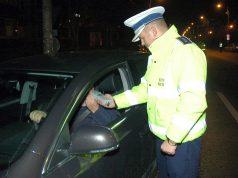 șoferi sub influența alcoolului