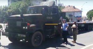 camion militar