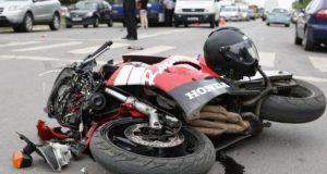 Şoseaua Sibiului accident