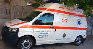 Ambulanţa Sibiu