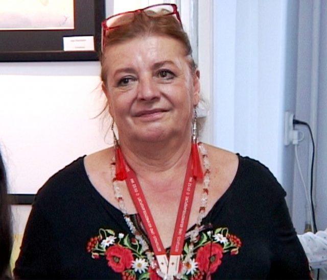 Ioana Crăciunescu