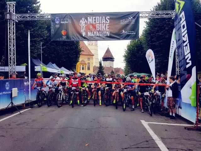 Mediaș Bike Marathon
