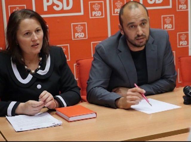 PSD pentru fonduri Gaz Metan