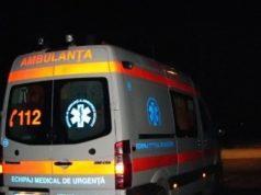 Ambulanța a avut 74 solicitări