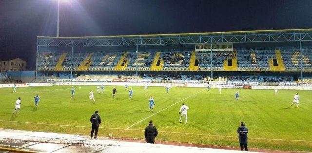 gAZ mETAN VS FCSB