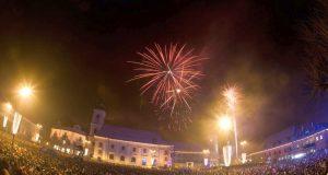 Revelionul la Sibiu