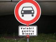 interdictie auto diesel germania