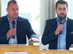 Doi consilieri locali noi