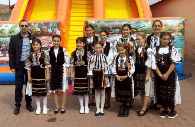 Festivalul folcloric