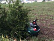 accident în apropiere de localitatea dârlos