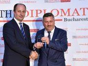 Vasile Ciolan Premiile de excelenta in energie – Romanian Energy Awards.