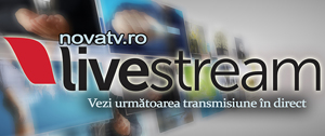 LiveStream Nova Tv Medias