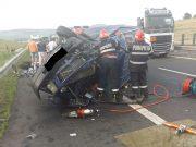 accident mortal pe a1