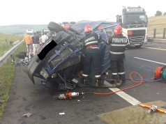 accident mortal pe a1