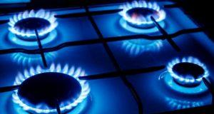 creşterea preţului la gaze