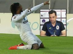 Mihai Teja suspendat două etape