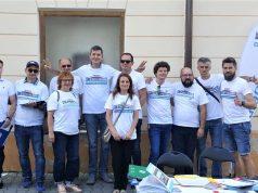semnături campanie fără penali mediaș