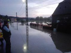 ploi abundente Boian județul Sibiu